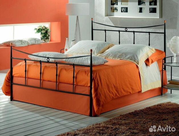 Кровать пенза