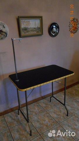 Стол для грумера
