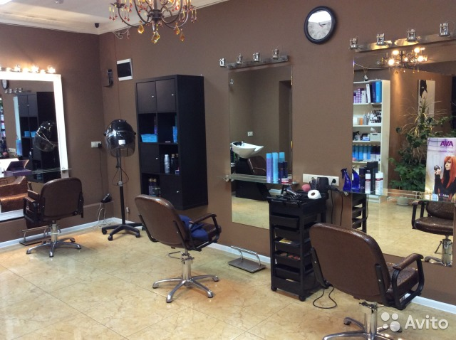 авито работа в москве парикмахер нашем интернет-магазине