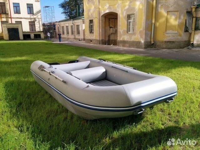 купить лодку ротан 460 недорого