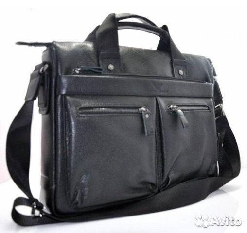 467c9458558f Мужская Кожаная сумка Armani 02 мужские сумки купить в Москве на ...