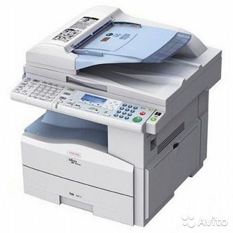 RICOH AFICIO MP161LN WINDOWS 10 DRIVERS DOWNLOAD