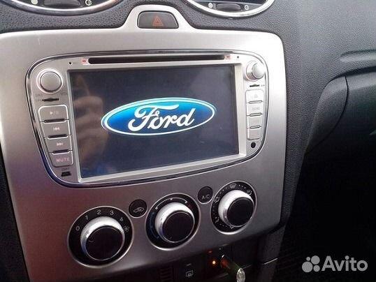 Ремонт форд фокус 2 в петербурге