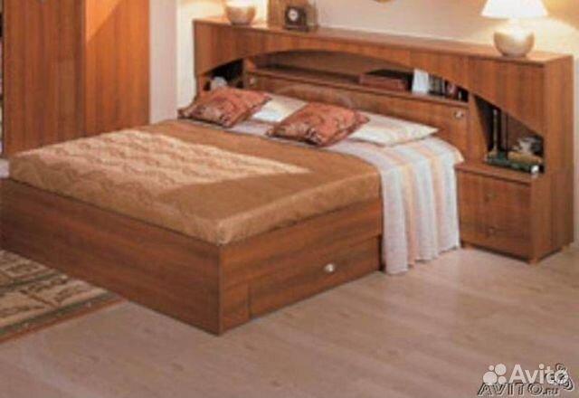 Мебель для спальни на заказ в москве - надежность и удобство.