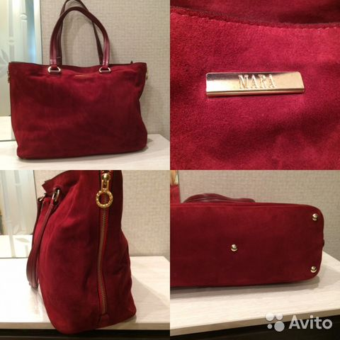 Купить оригинальные брендовые кожаные сумки