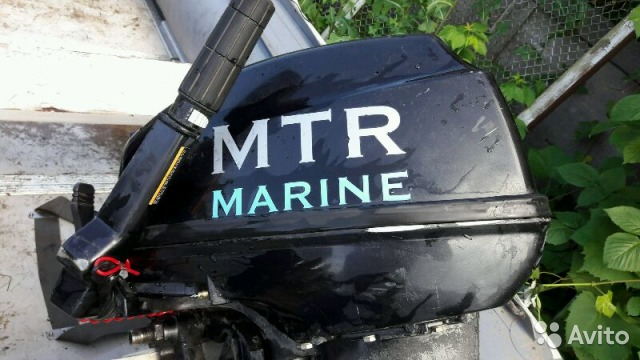 магазин лодок и моторов в челнах