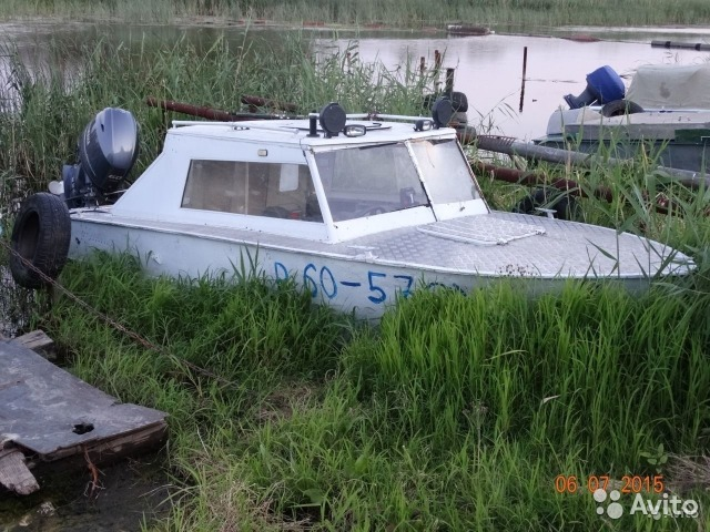 тюнинг для лодок в сызрани