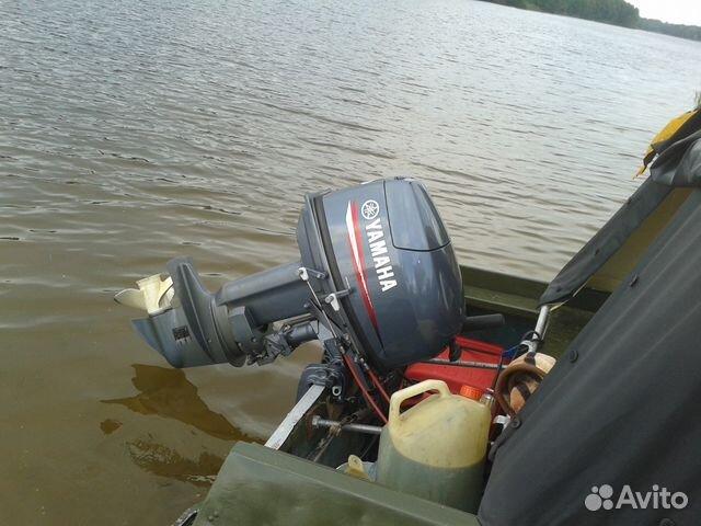продажа моторных лодок в березниках на авито