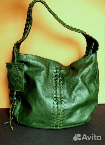 Купить женскую кожаную сумку в Москве Купить женскую