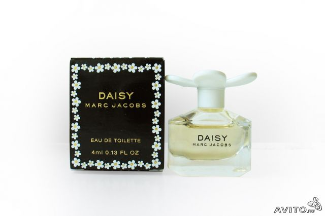 Миниатюра Marc Jacobs - Daisy— фотография №1