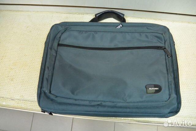 f1681f2a973a Сумка для ноутбука 15.6