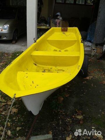 продажа лодок в дубне бу