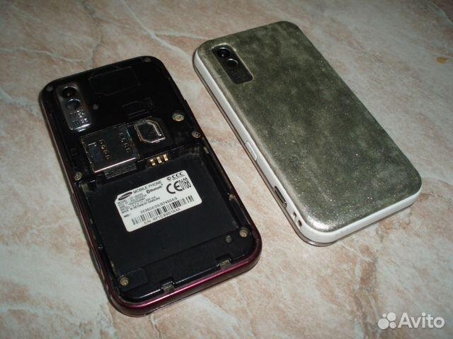Ремонт мобильного телефона gt-s5230 - ремонт в Москве замена фронтальной камеры iphone 6 - ремонт в Москве