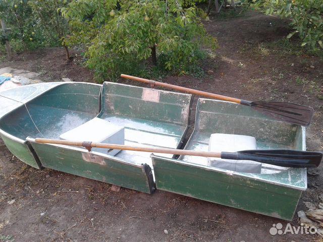 лодки авито ростов область