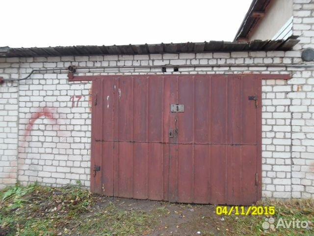 металлист 19 купить гараж в