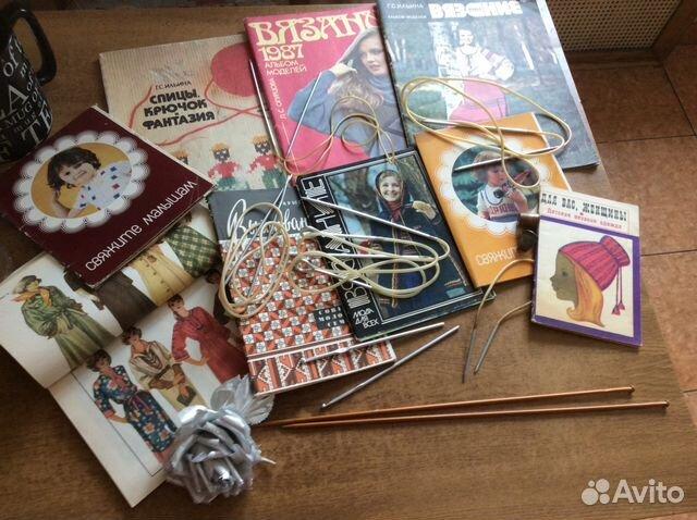 спицы и крючки для вязания и вышивания одна цена Festimaru