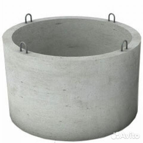 Кольцо железобетонное кемерово купить завод жби тел