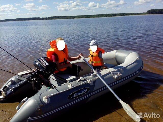 продажа лодок поливинилхлоридный  бестиарий  330