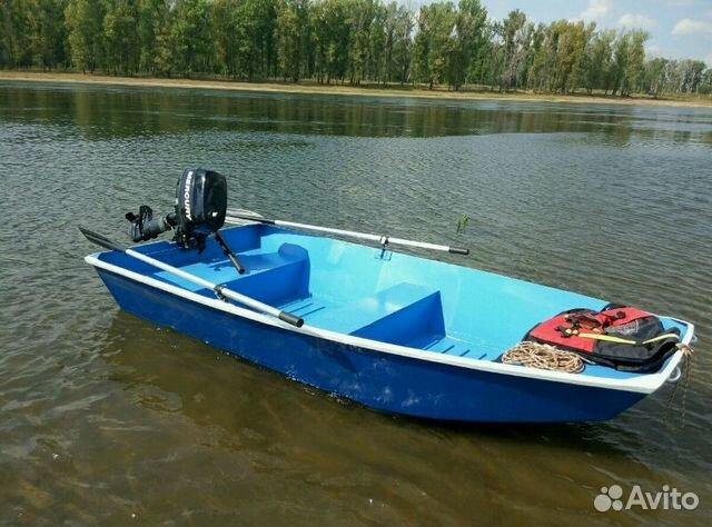 лодку во  уфе продам