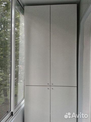 Шкаф на балкон купить в омской области на avito - объявления.