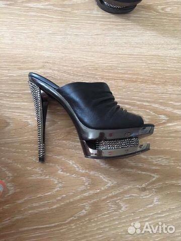Обувь   Festima.Ru - Мониторинг объявлений e75799dde70