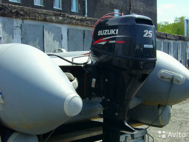 лодочные моторы петропавловск камчатский
