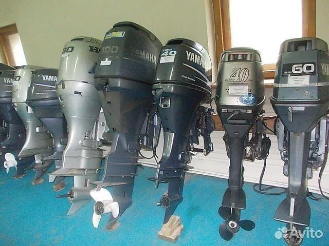 ремонт лодочных японских моторов