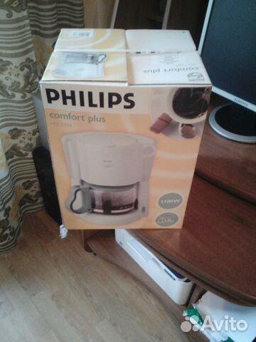 кофеварка филипс комфорт плюс инструкция по применению