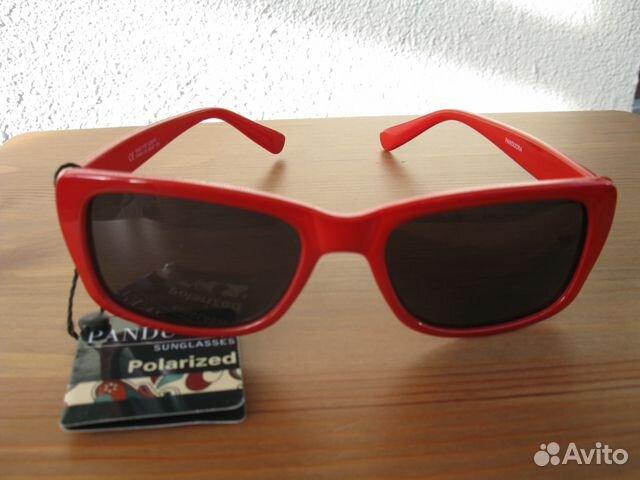 832bb1ea1e1a Солнцезащитные очки купить в Санкт-Петербурге на Avito — Объявления ...