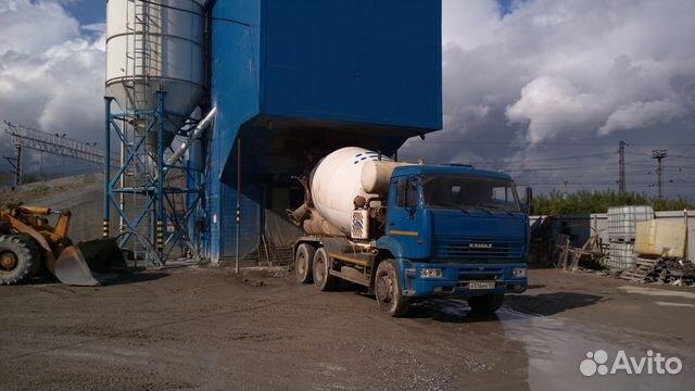 Авито бетон купить пермь бетон неармированный