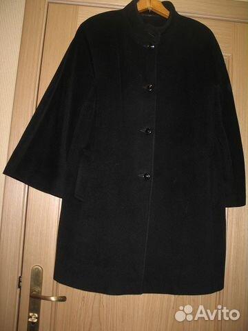 26891a176f9 Стильное брендовое пальто купить в Санкт-Петербурге на Avito ...