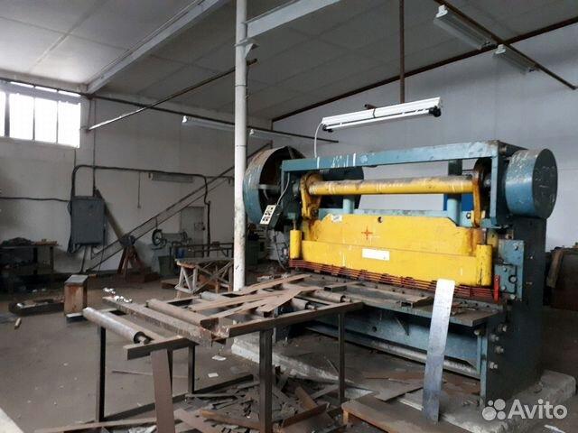 Производственное помещение, 620 м²— фотография №1