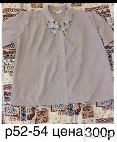 Шифоновая блуза купить 1