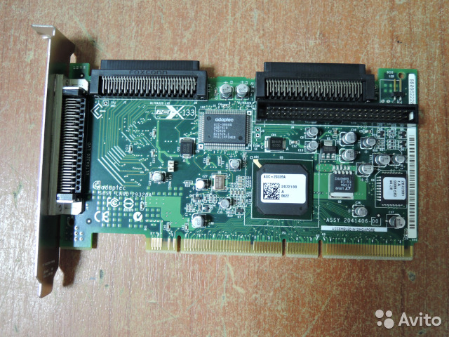 ADAPTEC AIC-7892 ULTRA160 PCI SCSI CONTROLLER DRIVER FOR WINDOWS 8