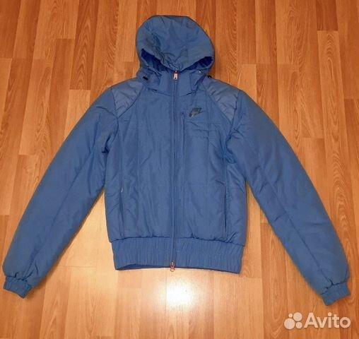 0a8b89c7 Куртка Nike (оригинал). Зимняя/осенняя | Festima.Ru - Мониторинг ...