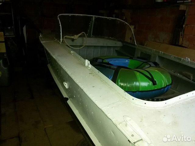 лодка прогресс 2 м корпус