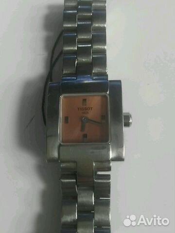 Часы Tissot Женские Швейцария   Festima.Ru - Мониторинг объявлений 648b6602892
