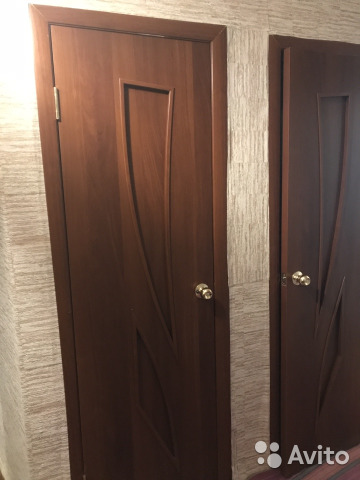 Продается трехкомнатная квартира за 1 500 000 рублей. ул. Красная дом 41.