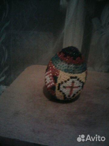 Яйцо сувенирное на Пасху