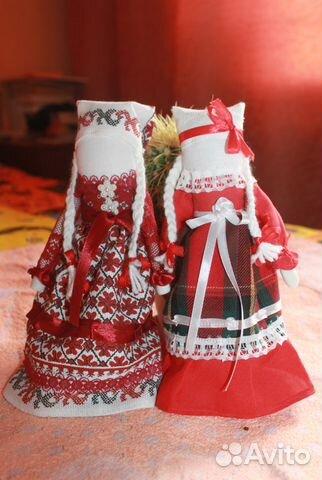 Куклы-обереги 89202326099 купить 2