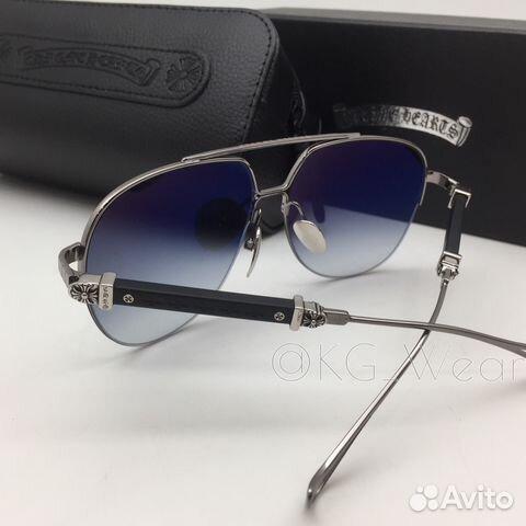 cfc66e3ea961 Мужские очки Chrome Hearts в нескольких расцветках купить в Санкт ...