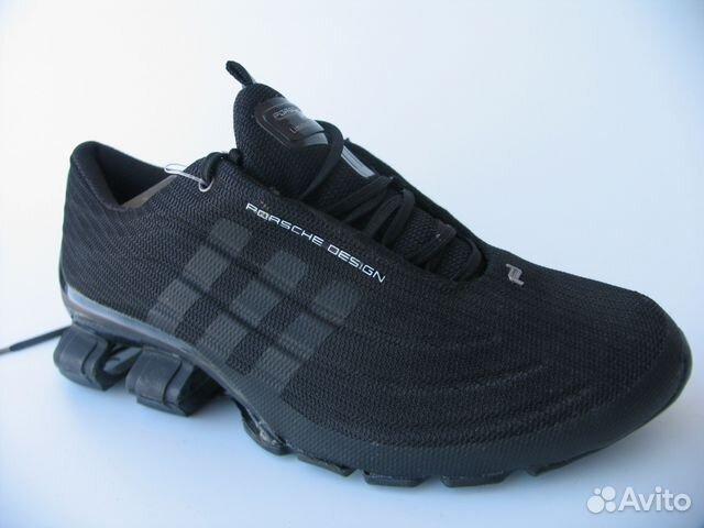 a89176bb2ffb Кроссовки Adidas Porsche Design S4 Ч.Летние 41 купить в Санкт ...