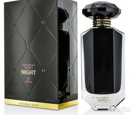 Духи Victoria s Secret Night 100 мл  7cd4c4c945521