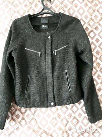 Куртка пиджак женская новая 89516237900 купить 1