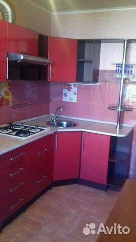 Продается трехкомнатная квартира за 3 250 000 рублей. г Саратов, ул Цветочная, д 26/32.