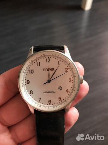 Anker часы купить купить смарт часы киев для ребенка