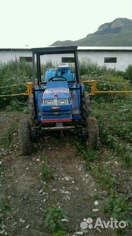 Трактор купить 9