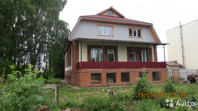 Дом 360 м² на участке 12 сот. 89127820799 купить 9