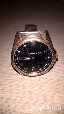 0929f089 Мужские наручные часы