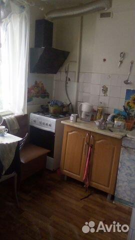 Продается однокомнатная квартира за 2 350 000 рублей. Московская область, Дубна, Тверская улица, 11.
